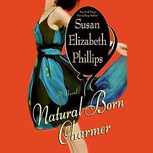 Natural Born Charmer Hörbuch