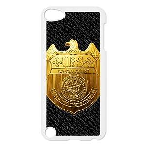 NCIS NCIS iPod Touch 5 Case White Fantistics gift XVC_276318