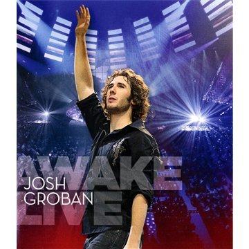 Josh Groban-Awake Live (2007) BDRip