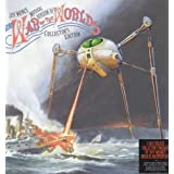 The War of the Worlds [7-disc Collector's Edition]by Julie Covington