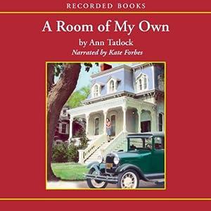 Room of My Own Audiobook