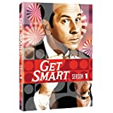 Get Smart: Season 1 (1965)by Don Adams