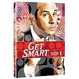 Get Smart: Season 1 (1965)by Don Adams