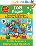 Little Learners - Colors and Numbers:...