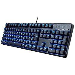 【国内正規品】 SteelSeries メカニカルキーボード Apex M500 JP 日本語配列 (64495)