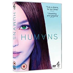 Humans [Import anglais]