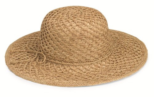 Womens Wallaroo Nina Hat - UPF50+ Sun Protection (Adjustable)