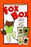 Fox Stories (0147743486) by Marshall, Edward
