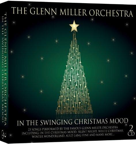 GLENN MILLER - In the Swinging Christmas Mood - Zortam Music
