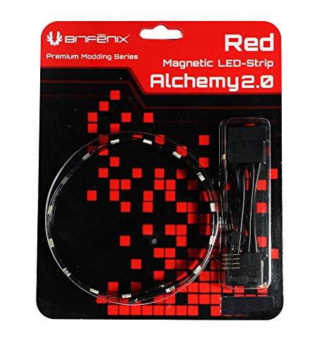 bitfenix-alchemy-20-strip-lights-led-144-w-indoor-polyurethane-pvc-copper-red-60-lm