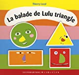 La balade de Lulu triangle