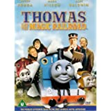 Thomas And The Magic Railroad [DVD] [2000]by Alec Baldwin