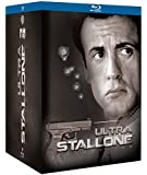Ultra Stallone Collection [Blu-ray]