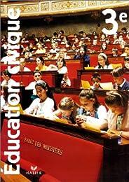 Éducation civique, 3e