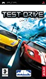 Cheapest Test Drive Unlimited on PSP