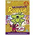 Roobarb: The Complete Roobarb And Custard [DVD]