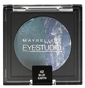 Eyestudio Duo by Maybelline Blue Earth 42
