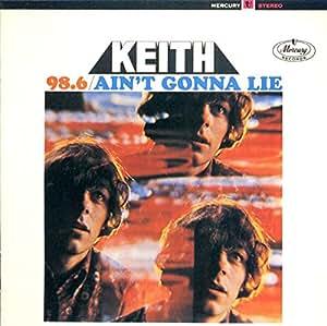 Keith 98 6 Best Of Keith Amazon Com Music