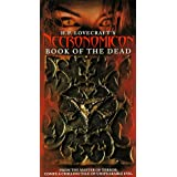 H.P. Lovecraft's Necronomicon: Book of the Dead [VHS] ~ Tony Azito