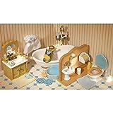 Sylvanian Families - Country Bathroom Set