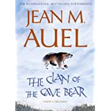 The Clan of the Cave Bear: Earth's Children 1by Jean M. Auel