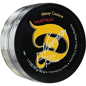 Matrix Vavoom Messy Couture Molding Paste, 1.7 Ounce