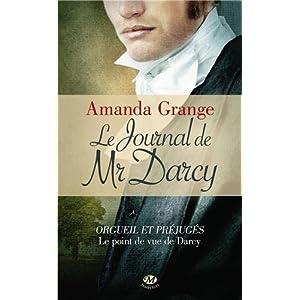 Le journal de Mr Darcy d'Amanda Grange 518NBzdF%2BvL._SL500_AA300_