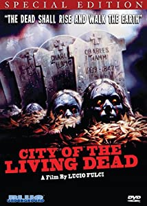 City of the Living Dead (Special Edition)