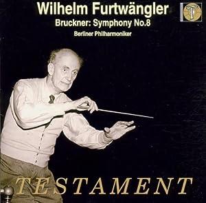 Furtwängler dirigiert Bruckner (Aufnahme 1949)