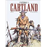 Cartland l&#39;Intgrale, Tome 1 :par Laurence Harl
