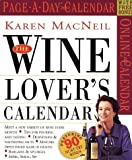 Wine Lovers Calendar (2003)