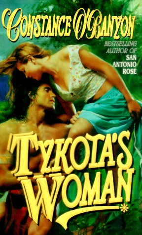 Image for Tykotas Woman