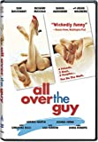 Cover art for  All Over the Guy