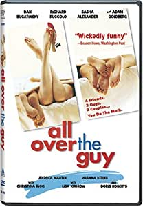 All Over the Guy [Import]