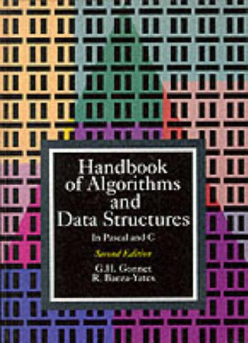 Handbook of algorithms and data structures