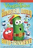 echange, troc Veggietales - VeggieTales - Larry's World Auto-tainment [Import USA Zone 1]