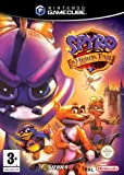 Spyro: A Hero's Tail (GameCube)