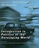 img - for Introduction To Politics Of The Developing World: Political Challenges and Changing Agendas(4th. edition) book / textbook / text book