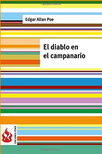 El diablo en el campanario: (low cost). Edición limitada (Ediciones Fénix)