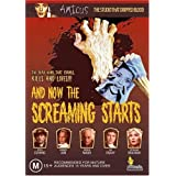 And Now the Screaming Starts! [DVD]by Peter Cushing