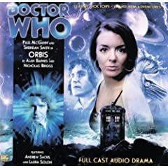 Orbis (Doctor Who  The New Eighth Doctor Adventures)
