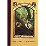 A Series of Unfortunate Events #2: The Reptile Room: A Series of Unfortunate Events, Book 2
