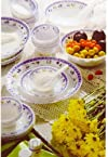 LaOpala Melody Dinner Set - 23pcs