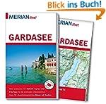 MERIAN live! Reisef�hrer Gardasee: Mi...