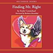 Finding Mr. Right | [Emily Carmichael]