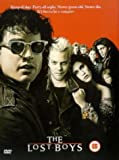 The Lost Boys [DVD] [1987] - Joel Schumacher