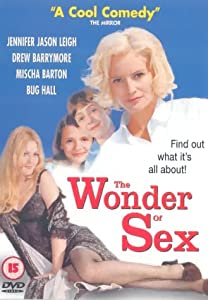 The Wonder of Sex [UK Import]