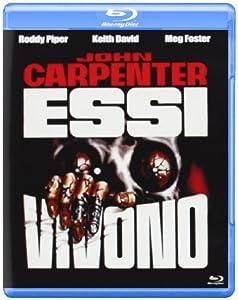 Essi Vivono [Italia] [Blu-ray]