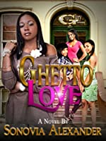 GHETTO LOVE (English Edition)