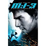 Mission: Impossible III ~ Tom Cruise